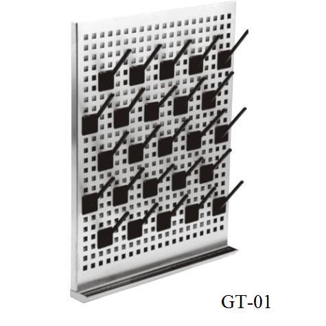 GIÁ TREO PHƠI ỐNG NGHIỆM GT-01