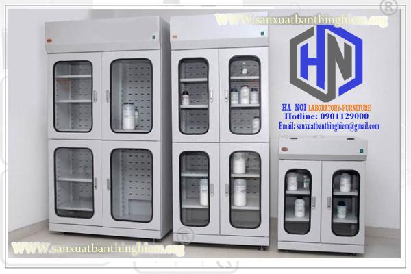 Tủ Hóa Chất HCL-03