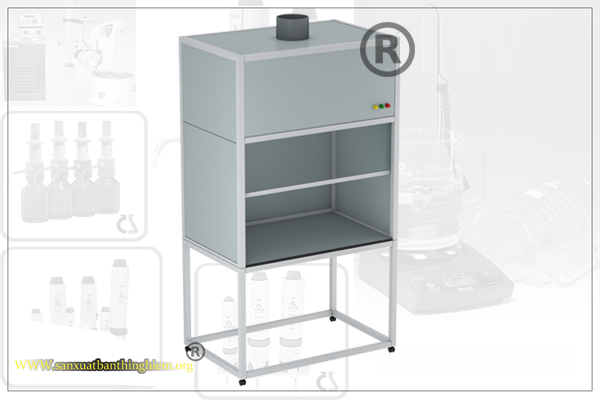Tủ hút khí độc HD-03